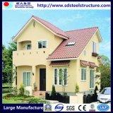 Regencia residenciales de acero de los edificios Estructura de construcción