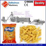 Cheetos KurkuresのトウモロコシはCheetosの機械装置をカールする