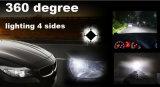 Суперяркий G6 12V& 24V H4 светодиодный индикатор автомобиля головки блока цилиндров