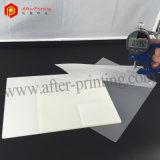 Film feuilletant de poche transparente élevée/taille feuilletante A2/A3/A4/A5/A6/A7/A8/B4/B5 de poche