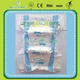 마술 테이프 중국에 있는 대량 제조자에 있는 처분할 수 있는 아기 기저귀