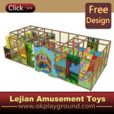 1176 Blue Ocean Luxury Indoor Playground (T1234-3)