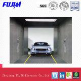 elevador del automóvil de 0.5m/S 5000kg con el certificado del SGS