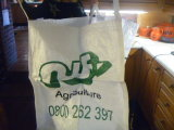 Sac de papier en vente directe en usine pour le sel, sucre, le ciment de l'emballage, etc.