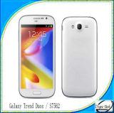 Telefone celular inteligente --- Ss Trend Duos / S7562
