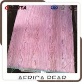 2500*640mm führten überholtes Rosenholz-Furnier-Blatt nach Ägypten aus