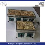 Forno a resistenza elettronico di regolazione della temperatura