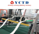 China Automatic película PE shrink wrapping Machine (YCTD)