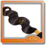 Cabelo natural peruano dos produtos de cabelo 100%