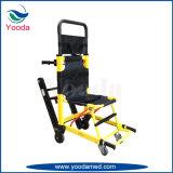Chaise d'escalier en alliage d'aluminium