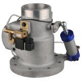 De eind-Inham van de Lucht van de compressor Klep (fjq-k-120)