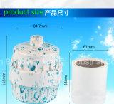 Filtre de douche de bain Carbon Tech pour adoucir l'eau dure et éliminer efficacement les produits chimiques ainsi que les métaux lourds