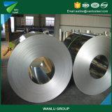 Bobina de acero de Z60 Glavalume para la hoja del material para techos