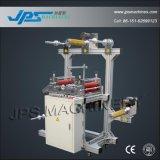 Jps-320dt machine feuilletante froide de trois couches pour la bande, le film et le papier d'Ahesive