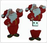 PVC 선전용 만화 USB 플래시 디스크