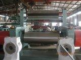 Moulin de mélange de deux roulis avec le mélangeur courant