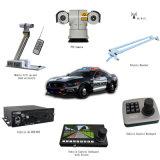 2,0 МП 20X CMOS 5W лазерный HD камера PTZ всей системы