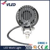 camion luminoso del CREE del punto 25W che determina l'indicatore luminoso del lavoro della lampada LED per la jeep di ATV SUV 4X4