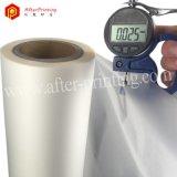 Laminazione termica/calda normale/Premium BOPP lucido/opaco/pellicola laminata 15~32micron