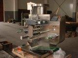 Máquina de empacotamento da tira para tabuletas e doces