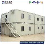 China Portable fácil Contenedor Plegable Casa en Venta