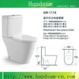 Toletta di ceramica (AW-1118)