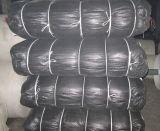 Tipo plástico dos PP e para não aceitar sacos tecidos PP feitos sob encomenda do pedido