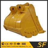 Cat330 1.45cbmの掘削機の石のバケツのSfの新型