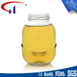 классицистическая стеклянная тара 240ml для варенья (CHJ8061)