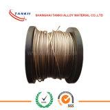19 ветви провод (Ni212 / Ni201) чистого никеля сопротивление проводов погружных подогревателей