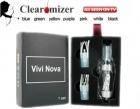 Visão 2013 Mini Vivi Nova V2 -2.0ml com longas Wick Atomizador substituível