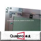 Knuaf Stype Aluminiumrahmen-Türpanel AP7730