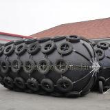 Aile pneumatique avec la cage P50 de pneus de chaînes pour l'usage de chantier naval du fabriquant-fournisseur de la Chine