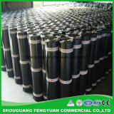 Membrana d'impermeabilizzazione bituminosa modificata di Sbs dell'asfalto di gomma