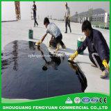 Покрытие доказательства воды полиуретана водоустойчивого высокого качества материалов Waterborne