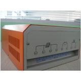 192V 100Aの太陽電池パネルシステムLCD太陽エネルギーの料金のコントローラ(QW-JND-X100192)