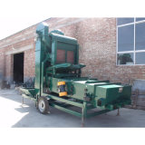 Quinoa Bean Maize Wheat Grain Seed Cleaning Machine
