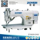 Computer-Steppstich-industrielle Nähmaschine mit Auto-Trimmer Zoyer (ZY9000D-D4)
