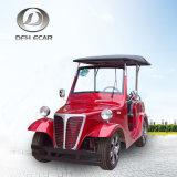 Het Elektrische voertuig van de Buur van de rode Kleur
