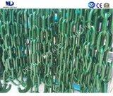 Высокое качество окрашенные в цвет подъемной тяги цепь