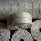 Nastro di vetro di fibra dell'isolante di prezzi di fabbrica