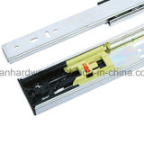 45 mm Push to Open Full Extension Drawer Slide