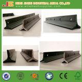 Тип столб загородки y фабрики Китая стальной загородки пикетчика звезды