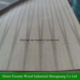 Madeira compensada do anúncio publicitário da madeira compensada da melamina dos materiais de construção 1220X2440