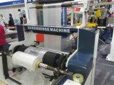 ABA-Film-durchbrennenmaschine für HDPE-LDPE-PET Plastikfilm