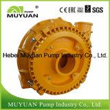 Pompa resistente della ghiaia del traforo centrifugo di estrazione mineraria