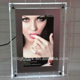 Hete LEIDENE van het Frame van het Kristal van de Verkoop Moderne AcrylTekens!
