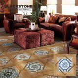 Buon Quality Impression spagnolo Glazed Porcelain Tile per il salone