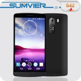 5.5 720*1280 Mtk6582 Quad-Core 16GB Android Cellular Phone