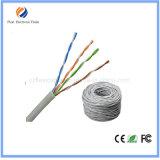 De In het groot 305m LAN UTP Cat5e Kabel van uitstekende kwaliteit voor Netwerk